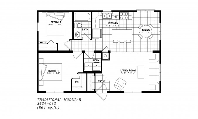 bluewater rv  u00bb traditional floorplans
